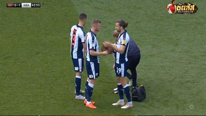LIVE STREAMING Aston Villa Vs West Brom   Championship - LIVE Stream Play Off Menuju Premier League