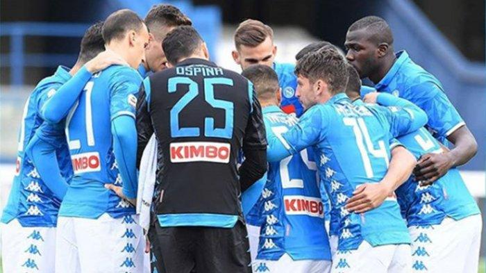 Jadwal Liga Italia 2021 - Pelatih Napoli Luciano Spalletti Ingin Koulibaly Bertahan