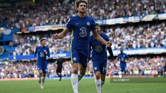 Live Streaming Chelsea vs Aston Villa Liga Inggris Malam Ini Live SCTV dan Mola TV