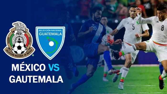 Live Streaming Guatemala vs MeksikoPiala Emas CONCACAF 2021 Hari Ini Live Mola TV