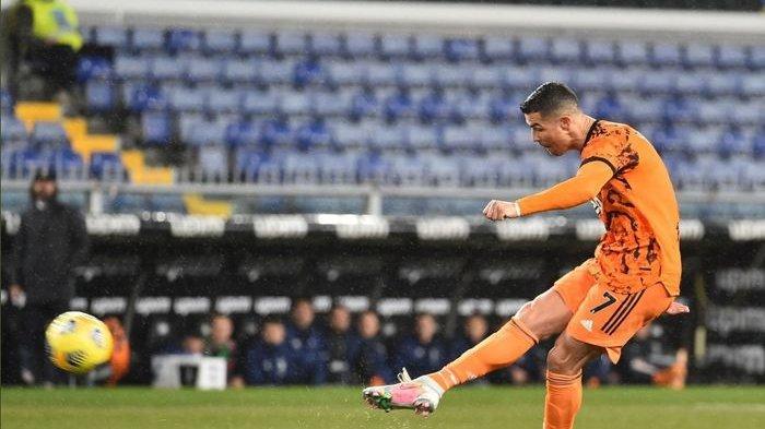 LIVE Streaming Juventus Vs Inter Milan Malam Ini TVRI Online, Duel Semifinal Coppa Italia Leg II
