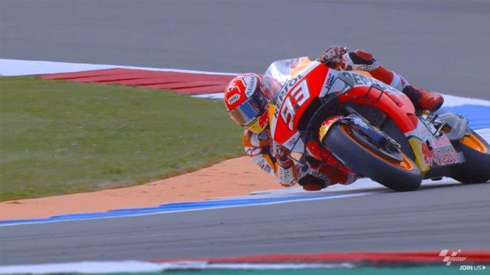 Sedang Tayang LIVE MotoGP Jerman 2019 Streaming Trans7 ! Marquez Pole, Vinales 3, Valentino Rossi 11