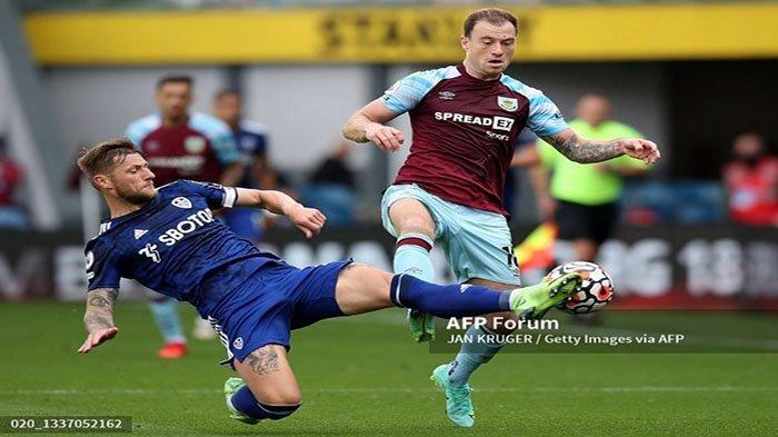 Live Streaming Liga Inggris Malam Ini Everton vs Burnley Lengkap Head to Head dan Link Live Mola TV