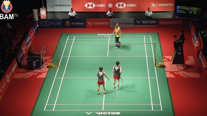 JADWAL Final BulutangkisMalaysia Masters 2020 Lengkap, China Nyaris Sapu Bersih