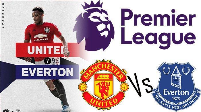 HASIL Manchester United Vs Everton Liga Inggris |  Skuad Ole Dominan, Malah Kebobolan Gol Bunuh Diri