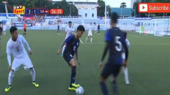 Live Streaming Myanmar Vs Kamboja SEA Games I Live Streaming RCTI Indonesia Vs Vietnam Malam Ini