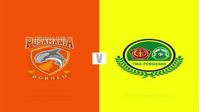 Live Streaming Ochannel Borneo Vs Tira Kabo Liga 1, Ciro Alves dkk Tanpa Menang di 15 Laga Terakhir