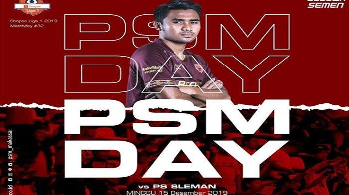 Live Streaming PSM Vs PSS Sleman, Live Streaming OChannel, Juku Eja Tanpa Wiljan Pluim & Guy Junior
