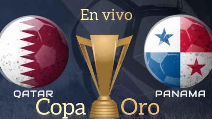 Live Streaming Qatar vs PanamaPiala Emas CONCACAF 2021 Hari Ini Live Mola TV