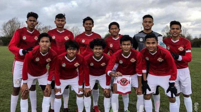 Daftar 30 Pemain Ikuti TC Timnas Indonesia U-19 Tahap Kedua, Beberapa dari Skuat Garuda Select