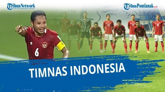 LINK Live Streaming Indonesia Vs Vietnam Malam Ini Kick Off Jam 23.45 WIB, Cek Line Up Timnas