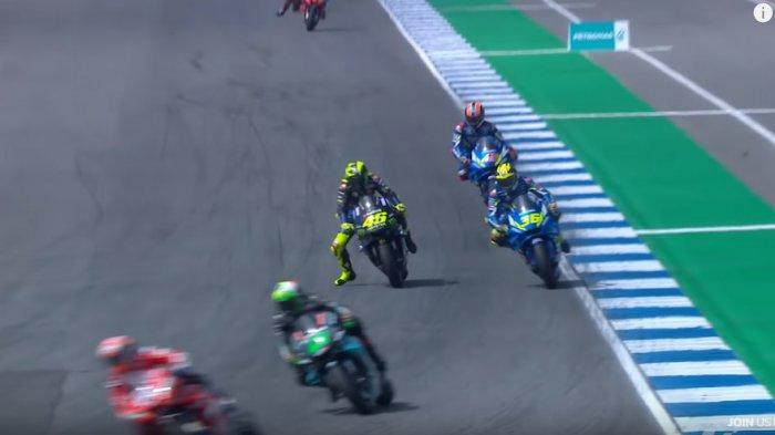 Live Streaming Trans7 MotoGP Jepang 2019, Tayang di Trans 7 Mulai Jam 12.00 WIB