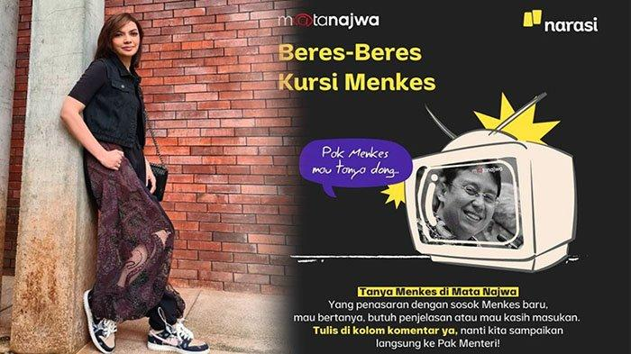 LIVE Streaming Trans7 Rabu 6 Januari 2021, Yuk Nonton Siaran Mata Najwa Hari Ini | Trans7 Live