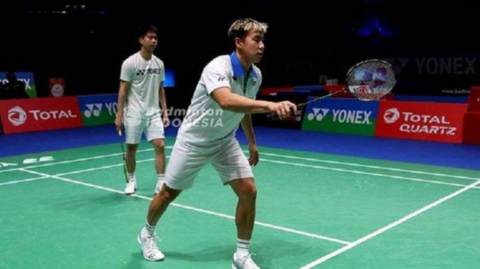 JADWAL & Jam Tayang Streaming Badminton Wakil Indonesia Olimpiade Tokyo Hari Ini Senin 26 Juli 2021
