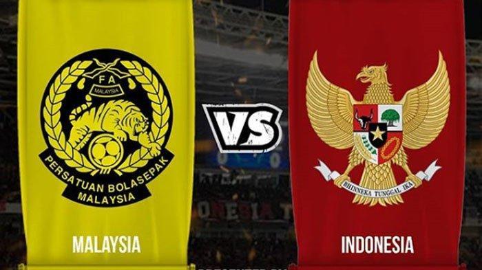 Live Streaming TVRI Malaysia Vs Indonesia | Streaming Indonesia Vs Malaysia MolaTV Live 19.45 WIB