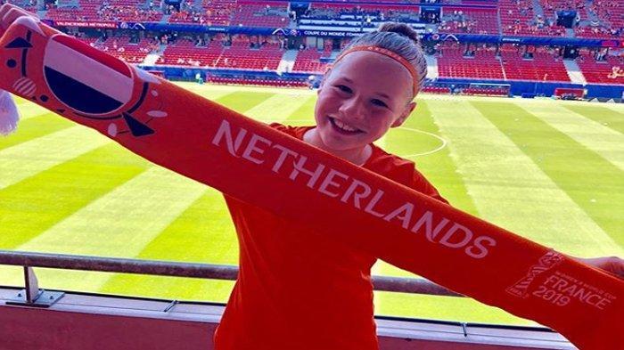 LIVE STREAMING World Cup Women Italy Vs Belanda, Siapa Layak Bertemu Pemenang Jerman Vs Swedia?