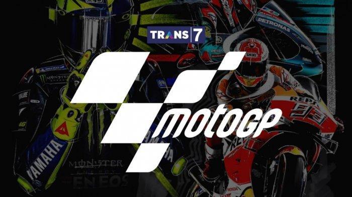 Jadwal Acara Live Trans7 Hari Ini Minggu 18 Juli 2021 - Ada Top Speed MotoGP Sesaat Lagi