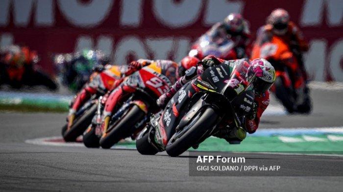 SIARAN Langsung MotoGP Hari Ini Trans7 2021 untuk Hasil MotoGP Hari Ini Live Trans7 Tak Tayang Lagi