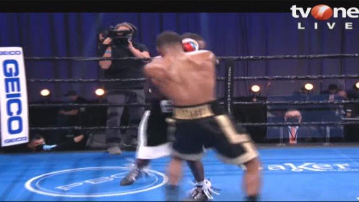 Live TVOne Tinju Dunia Hari Minggu 21 Februari 2021 Sedang Berlangsung! Tonton Live World Boxing Now