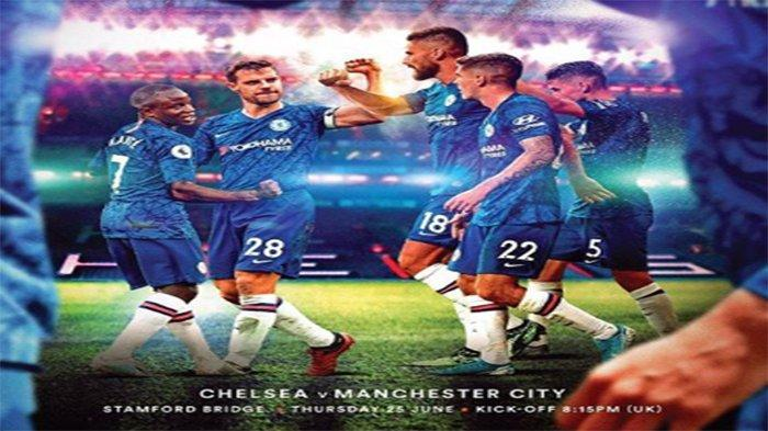 LIVERPOOL Juara Liga Inggris Jika Manchester City Gagal Menang Lawan Chelsea Dini Hari Nanti