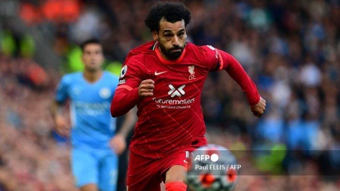 Klasemen Liga Inggris dan Top Skor Premier League: Liverpool Gagal Kudeta Chelsea