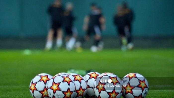 LIVESTREAMING SCTV Live Liga Champion Update Hasil Manchester United Vs Young Boys, Kejutan Ronaldo