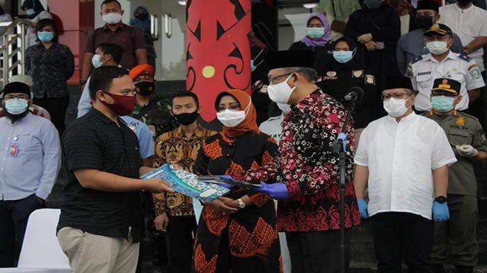 Tiga Warga Kalbar Korban Jatuhnya Pesawat Sriwijaya Air Belum Teridentifikasi, Ini Identitasnya