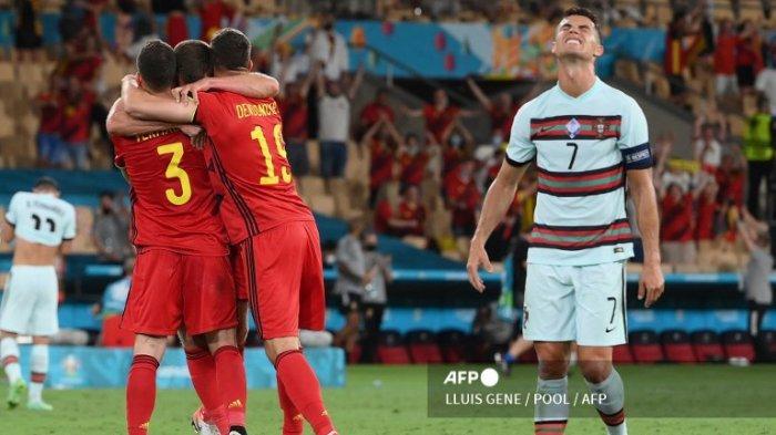 Cristiano Ronaldo Hengkang ke PSG ? Ini Skenario Bintang Portugal Tinggalkan Juventus