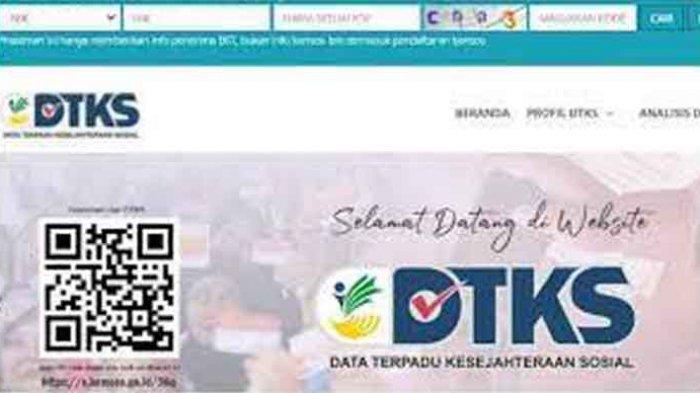 Login http://cekbansos.kemensos.go.id Cek Penerima Bansos Terbaru 2021 Klik cekbansos.kemensos.go.id