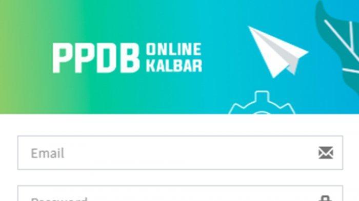 LOGINppdb.dikbud.kalbarprov.go.id Cek Pengumuman Hasil PPDB Online Kalbar, Simak Tahap Selanjutnya!