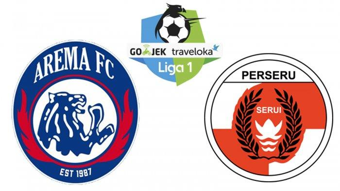 LIVE STREAMING Arema FC Vs Perseru Serui: Live Indosiar Liga 1 Gojek Indonesia 2018