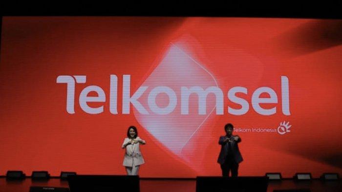 Telkomsel Ganti Desain Logo, Terinspirasi dari Batik Sebagai Identitas Budaya Indonesia
