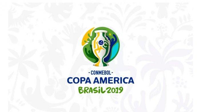 Jadwal Copa America 2019, Brasil Vs Venezuela: Argentina vs Paraguay
