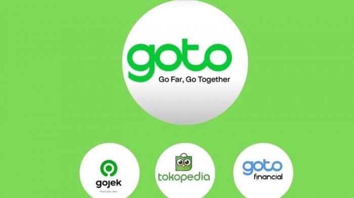 Logo GoTo Group.