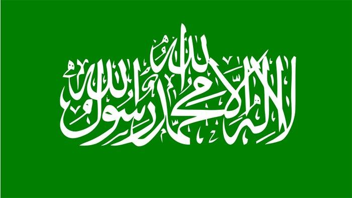 Logo Hamas Palestina