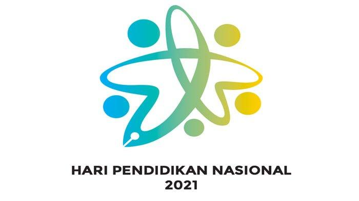 LINK Twibbon Hardiknas 2021 Kemendikbud Lengkap dengan Link Logo dan Ucapan Hardiknas Tahun 2021