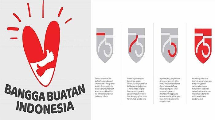 JANGAN KELIRU! Ternyata Begini Penulisan Ucapan Hari Kemerdekaan Republik Indonesia yang Benar