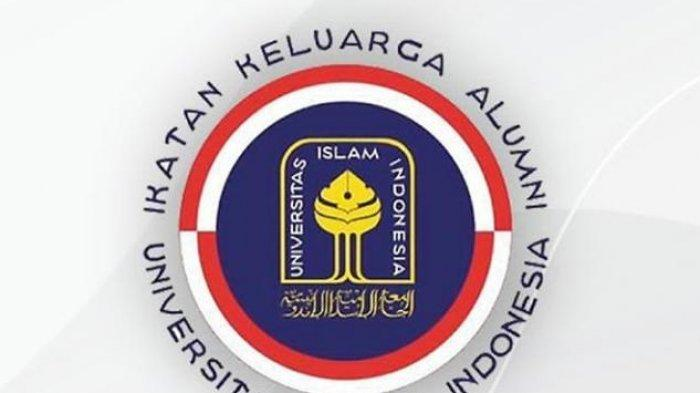 Logo IKA UII Kalbar