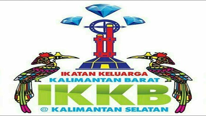 Logo IKKB Kalimantan Selatan.