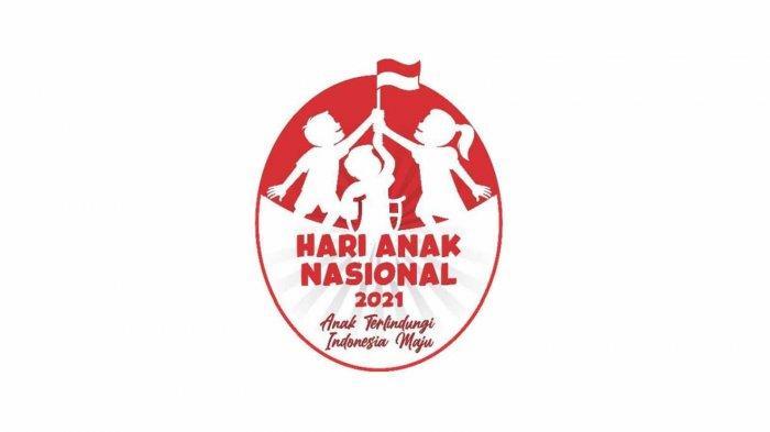 35 Ucapan Hari Anak Nasional yang Diperingati Jumat 23 Juli 2021