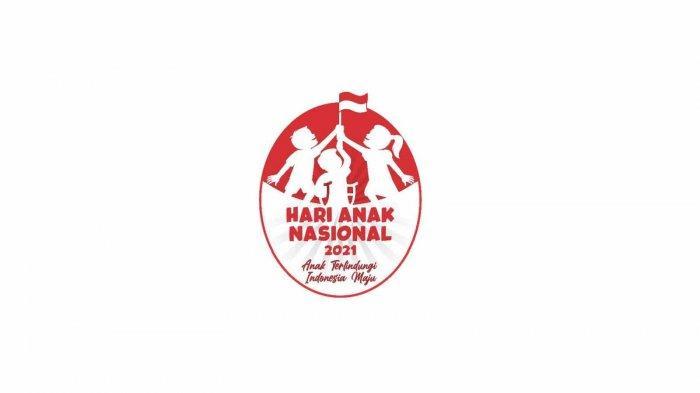 Jadwal Peringatan Hari Anak Nasional Jumat 23 Juli 2021