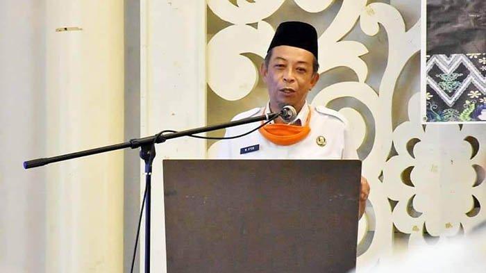 Kepala Disdikbud Kubu Raya Harapkan Peningkatan Kualitas Pendidikan Sepanjang 2021