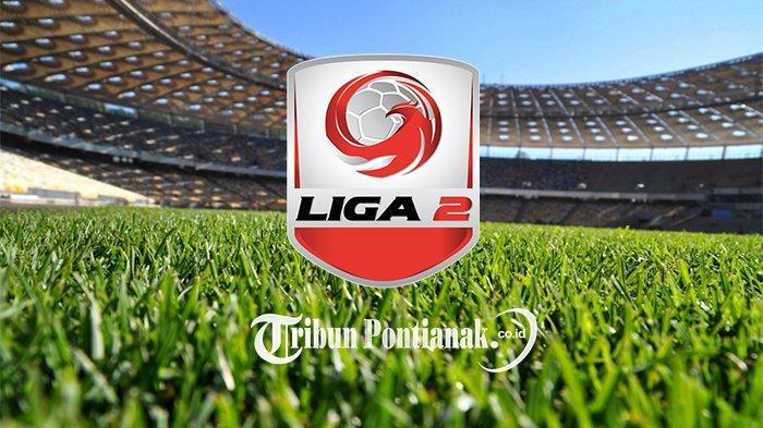 Lokasi Final Liga 2 2019 dan Perebutan Juara 3 Ditetapkan di Stadion I Wayan Dipta Gianyar Bali