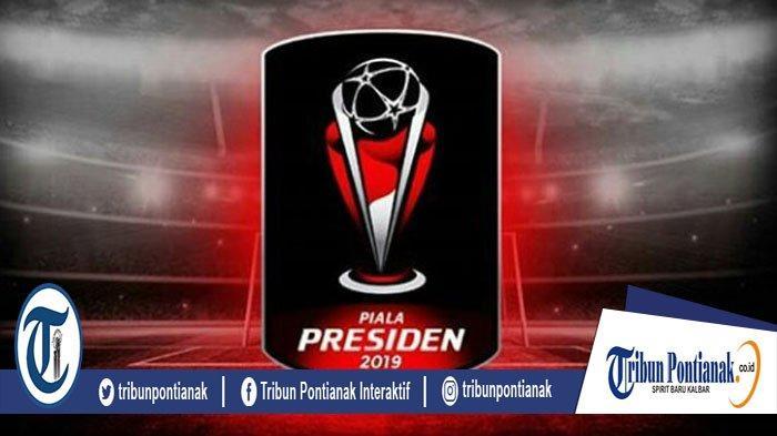 TABEL Klasemen Piala Presiden 2019, Bhayangkara FC Jadi Tim ke Empat yang Memastikan Tiket 8 Besar