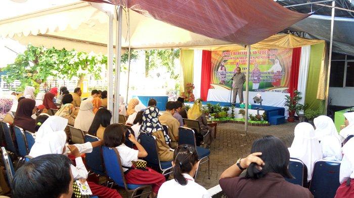 LIVE FACEBOOK - Lomba Bercerita Tingkat SD Sederajat se-Kabupaten Mempawah