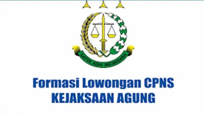 CPNS Kejagung Lulusan SMA 2021, Lowongan CPNS Bagi Pemilik Ijazah SMA Daftar Klik sscnbkn.win