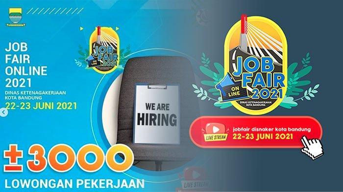 Lowongan Kerja Online Terbaru Cek 3 Ribu Loker Lulusan Sd Dan Info Loker Bandung 2021 Lulusan Smk Tribun Pontianak