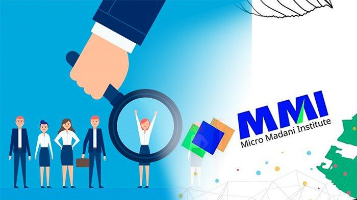 LOWONGAN Kerja Online Terbaru, Loker BUMN PT PNM (Persero) SMA/SMK Sederajat   Bisa Daftar Online