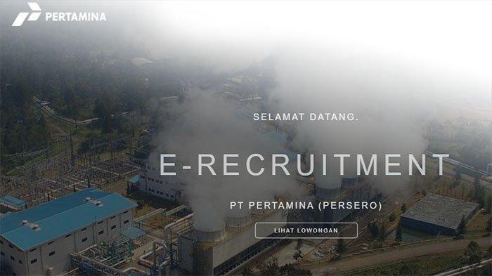 LOWONGAN Kerja Pertamina Terbaru, Dibuka untuk Fresh Graduate! | Info Loker BUMN 2021 Update