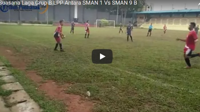 SMAN 9 B Pimpin Klasemen Sementara Grup B Usai Tundukan SMANSA